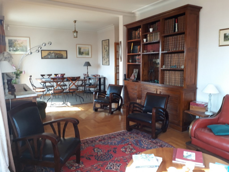 Location appartement Limoges 750€ CC - Photo 1