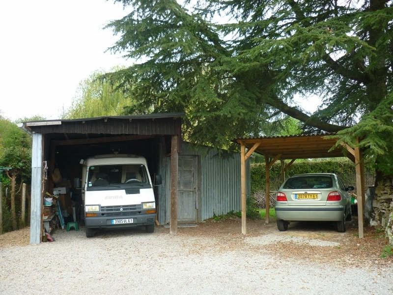 Vente maison / villa Mortagne au perche 111000€ - Photo 7