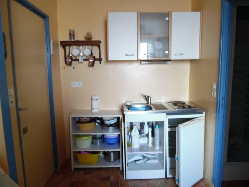 Vente appartement Le treport 65000€ - Photo 5