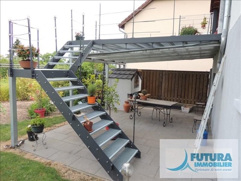 Vente maison / villa Francaltroff 216000€ - Photo 9