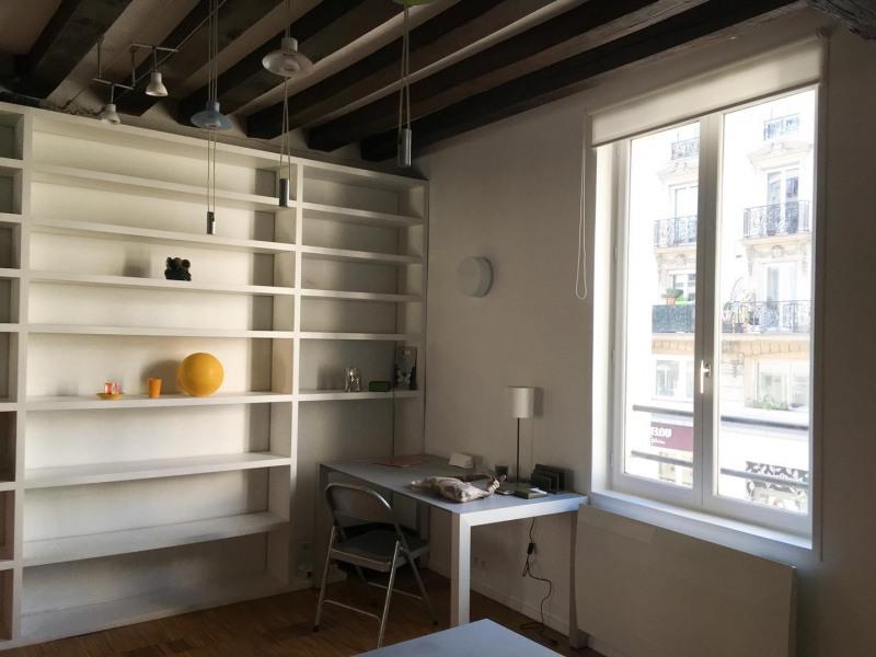 Rental apartment Paris 12ème 2000€ CC - Picture 2