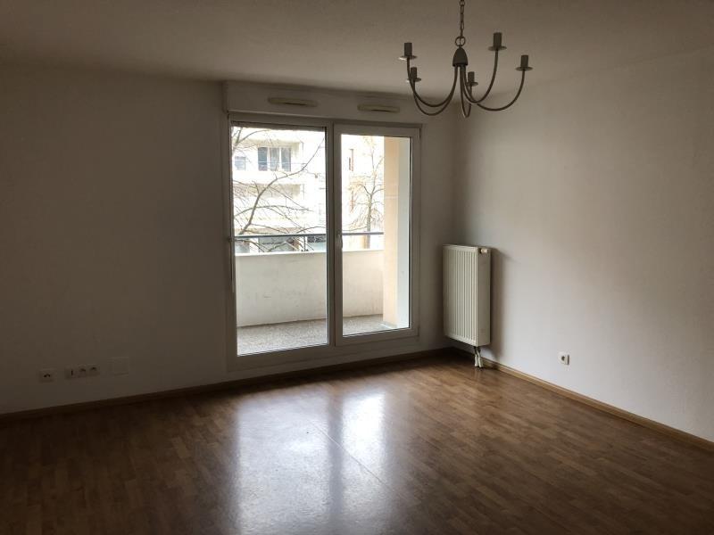 Vente appartement Strasbourg 93500€ - Photo 2