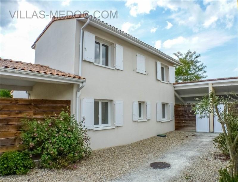 Vente maison / villa Vendays montalivet 170000€ - Photo 1