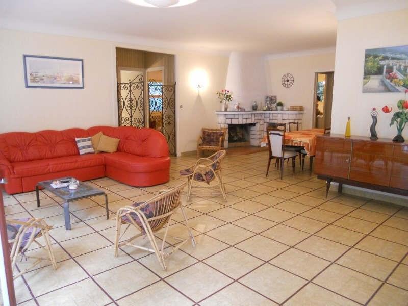 Deluxe sale house / villa Vaux sur mer 1144000€ - Picture 3