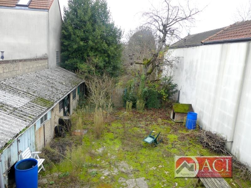 Vente maison / villa Pierrefitte sur seine 336000€ - Photo 3