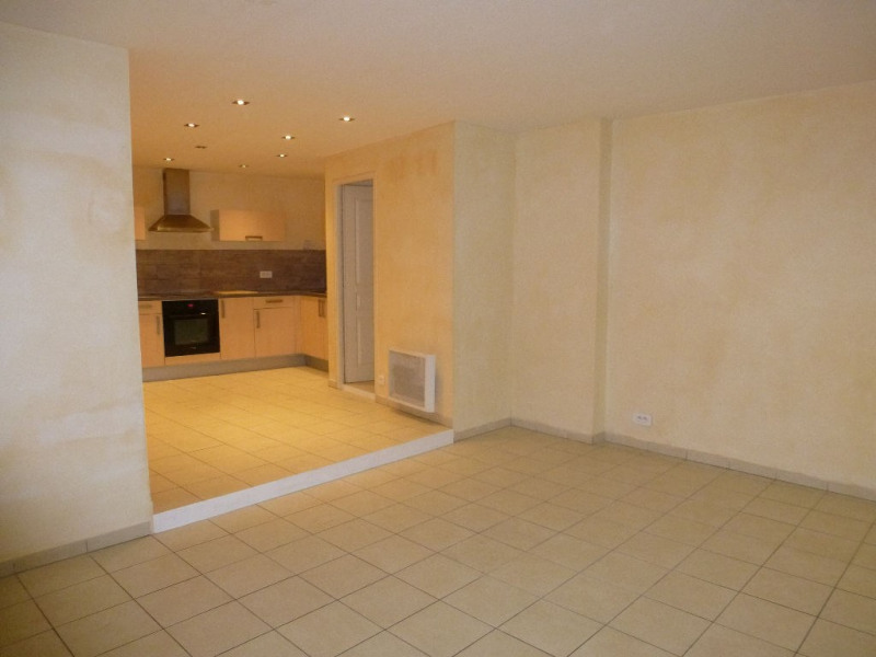 Location appartement Draguignan 705€ CC - Photo 1