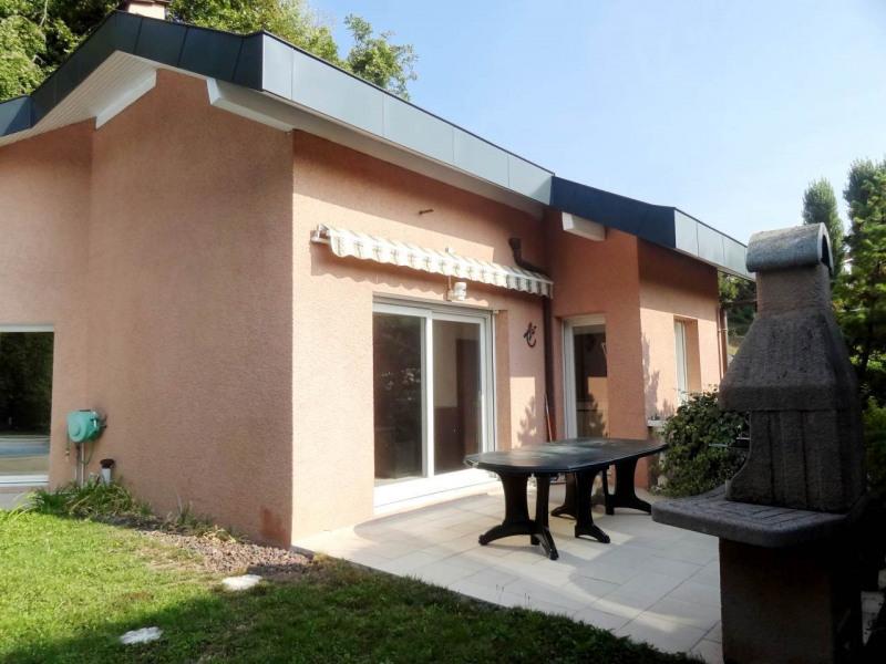 Vente de prestige maison / villa Gaillard 750000€ - Photo 3