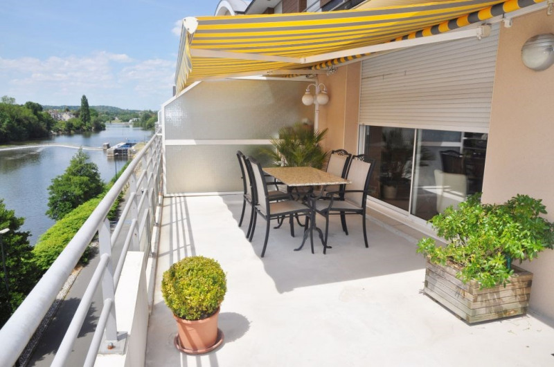 Vente appartement Laval 175 000€ - Photo 2