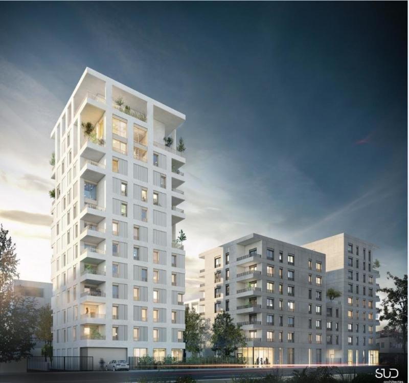 Produit d'investissement appartement Lyon 8ème 218000€ - Photo 4