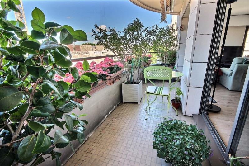 Vente de prestige appartement Levallois perret 1045000€ - Photo 1