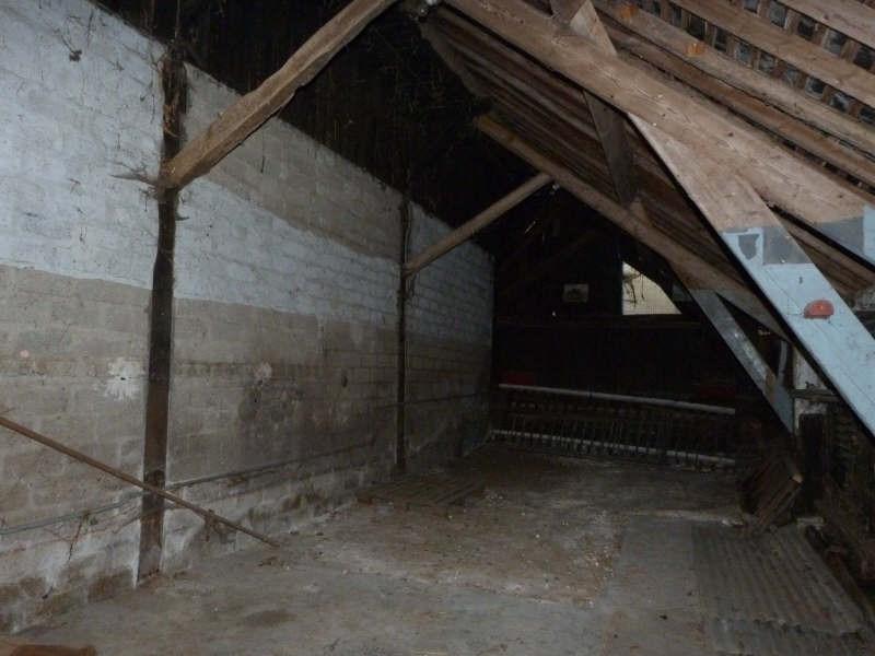 Vente maison / villa Secteur douchy 25000€ - Photo 5