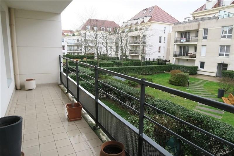 Vendita appartamento Montigny le bretonneux 367500€ - Fotografia 1
