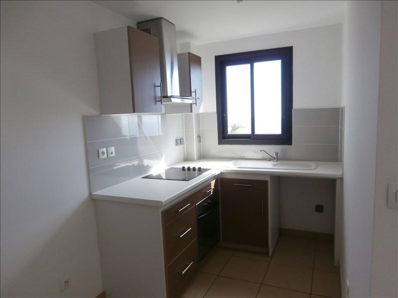 Sale apartment Les avirons 156000€ - Picture 4