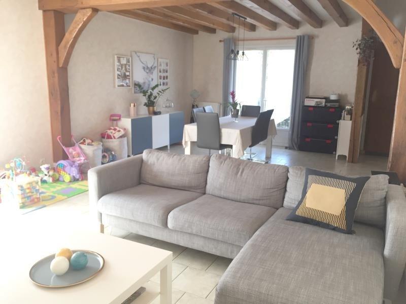 Location maison / villa Vineuil 1200€ CC - Photo 2