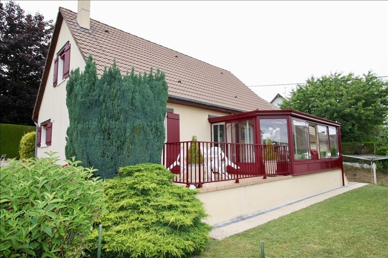 Sale house / villa Evreux 198000€ - Picture 1