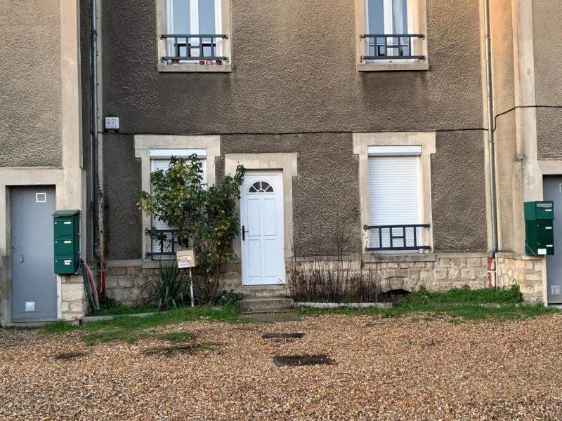 Rental apartment Conflans sainte honorine 713€ CC - Picture 2