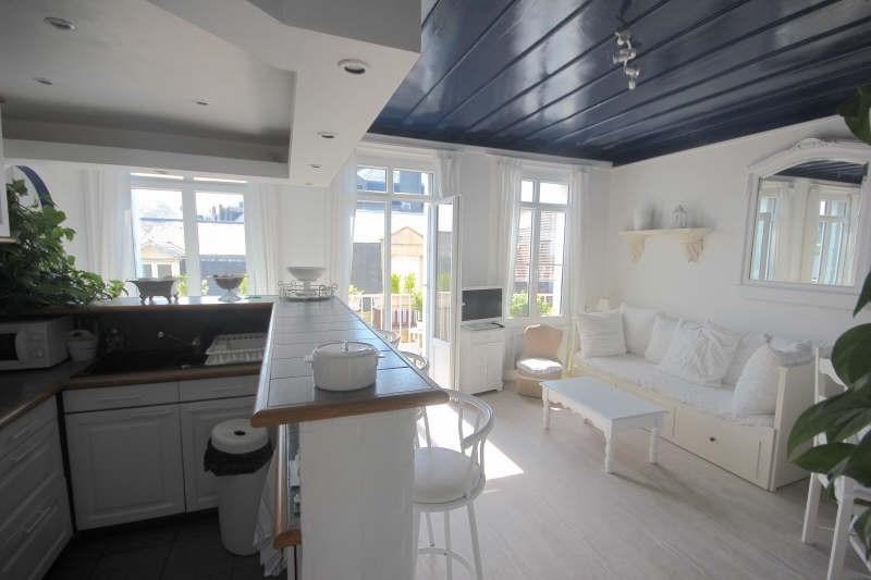 Sale apartment Villers sur mer 209000€ - Picture 3