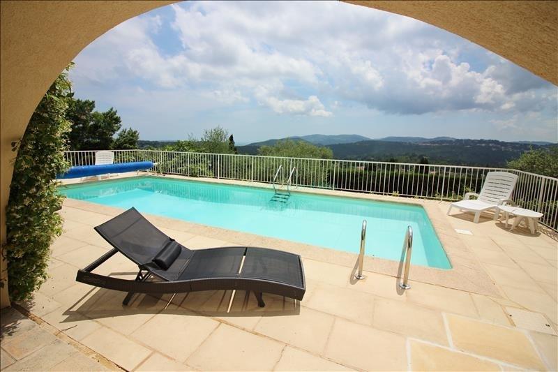 Vente de prestige maison / villa Peymeinade 820000€ - Photo 11