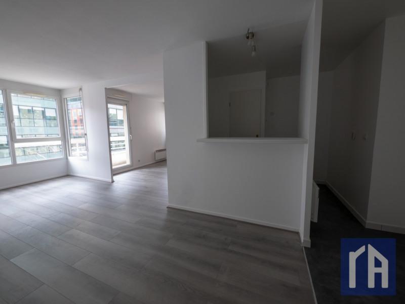 Sale apartment Saint-ouen 270000€ - Picture 3