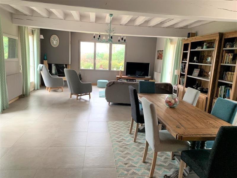 Vente maison / villa Montfort l amaury 848000€ - Photo 3