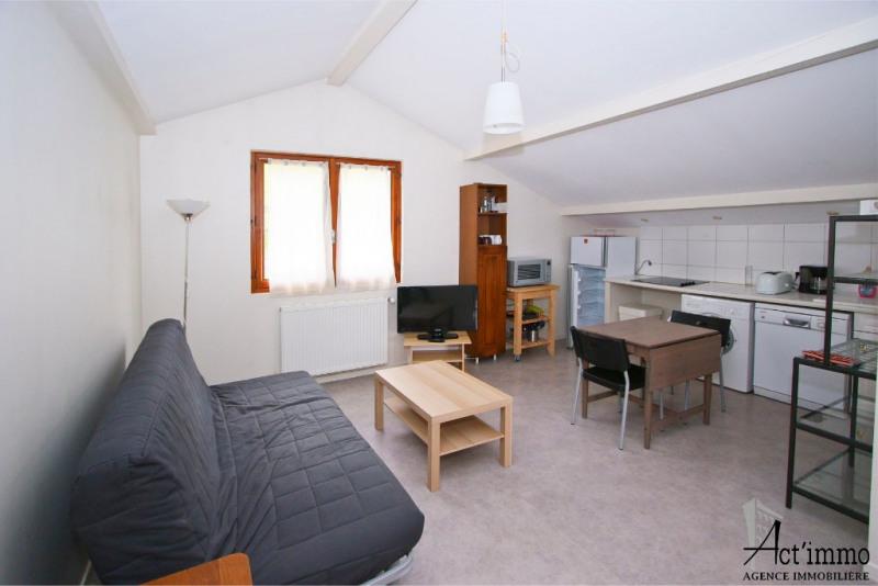 Appartement 3 pièces + c à SEYSSINS