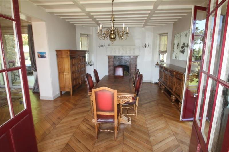 Sale house / villa Chartrettes 640000€ - Picture 7