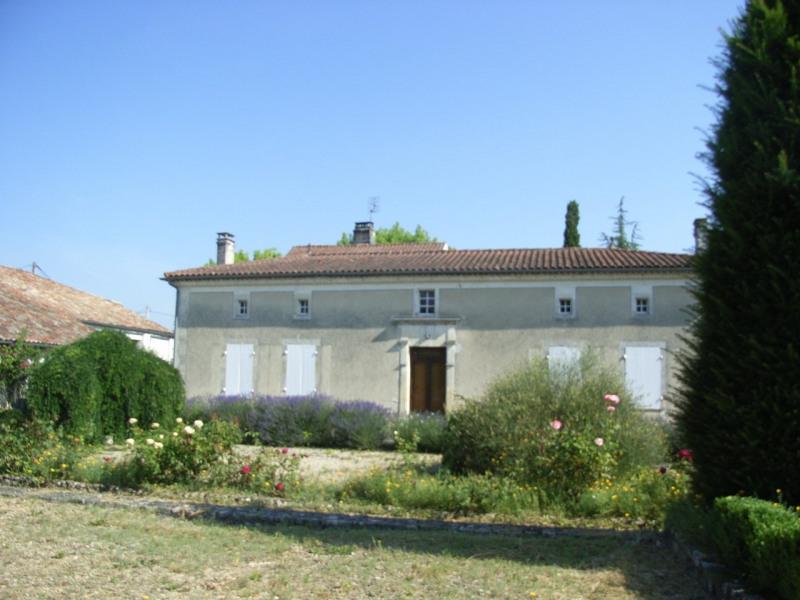 Sale house / villa Barbezieux-saint-hilaire 250000€ - Picture 2