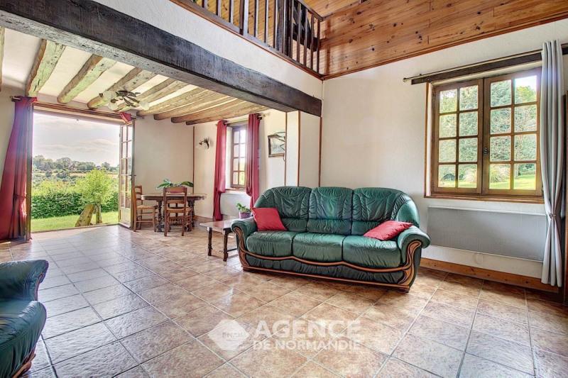 Sale house / villa Montreuil-l'argille 215000€ - Picture 6