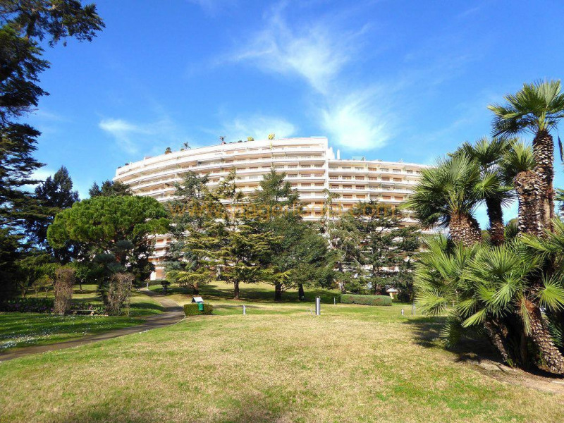 Viager appartement Cannes 365 000€ - Photo 14