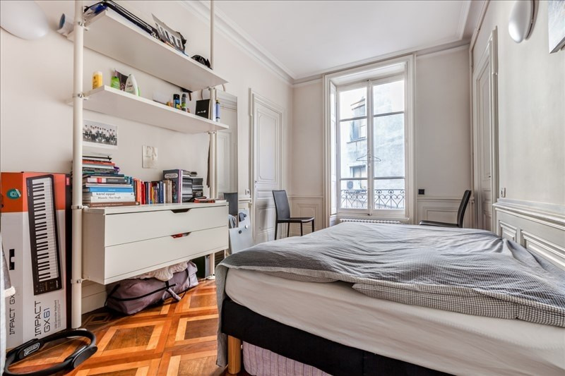 Vente appartement Grenoble 359 000€ - Photo 6