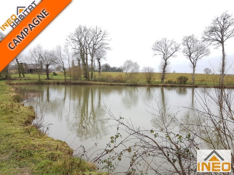 Vente terrain Geveze 24 000€ - Photo 1