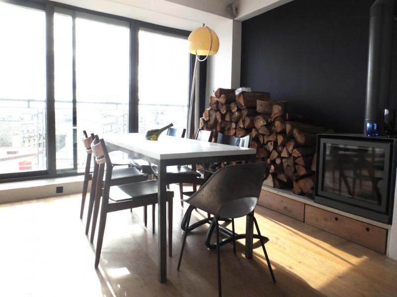 Vente de prestige appartement Paris 19ème 2080000€ - Photo 5