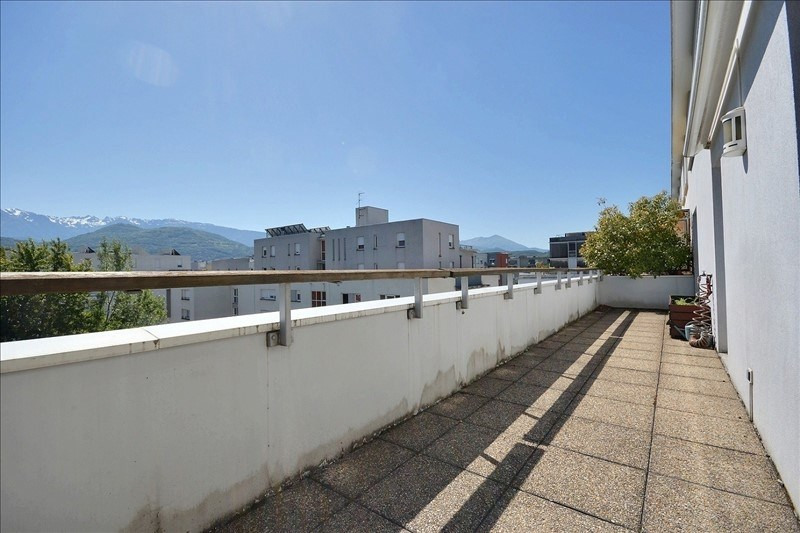 Vente appartement Grenoble 189 000€ - Photo 1