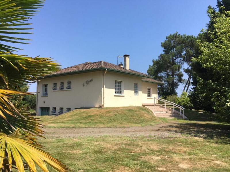 Vente maison / villa Aire sur l adour 148000€ - Photo 1