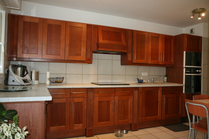 Sale apartment Annemasse 310 000€ - Picture 3