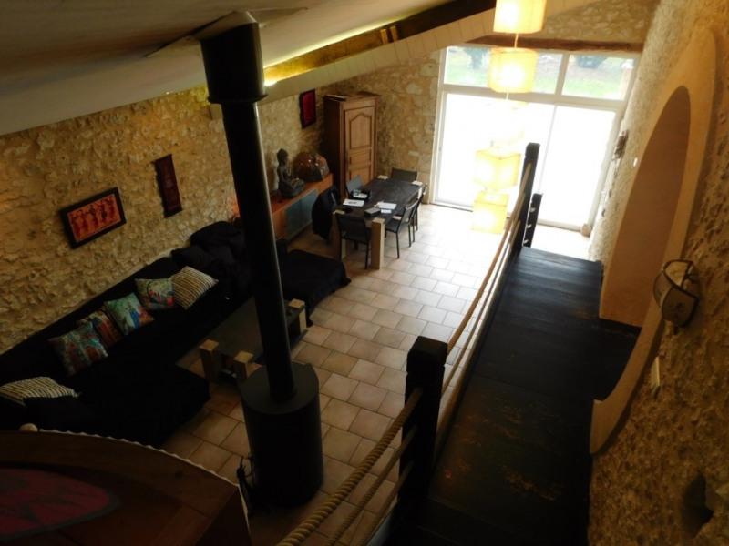 Vente maison / villa Eymet 265000€ - Photo 3