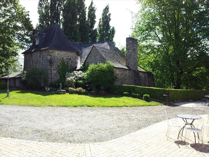Vente de prestige maison / villa Sion les mines 733600€ - Photo 1