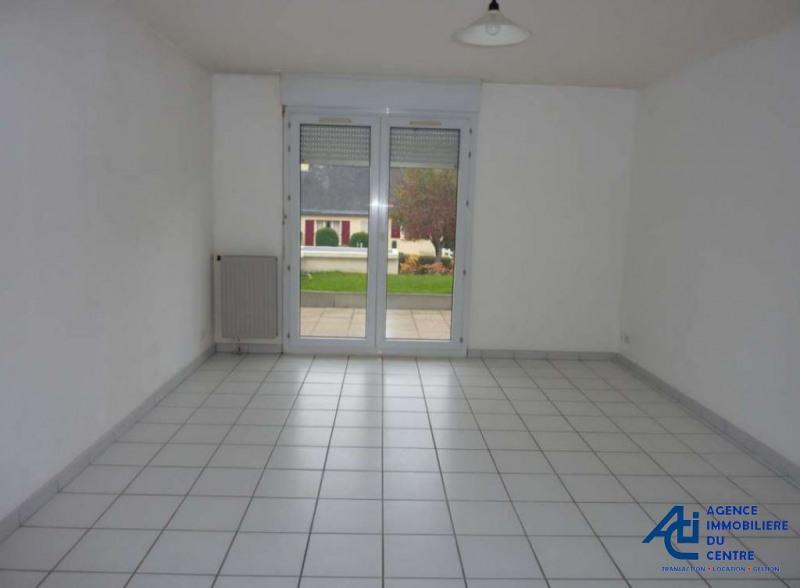 Sale apartment Pontivy 79500€ - Picture 3
