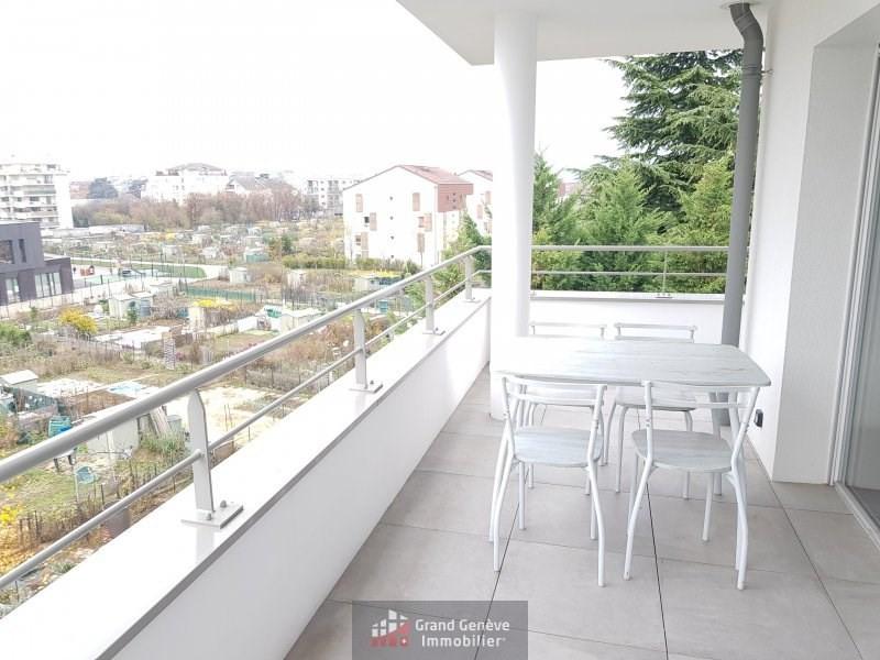 Sale apartment Annemasse 337000€ - Picture 3