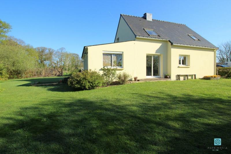 Sale house / villa Clohars carnoet 322400€ - Picture 1