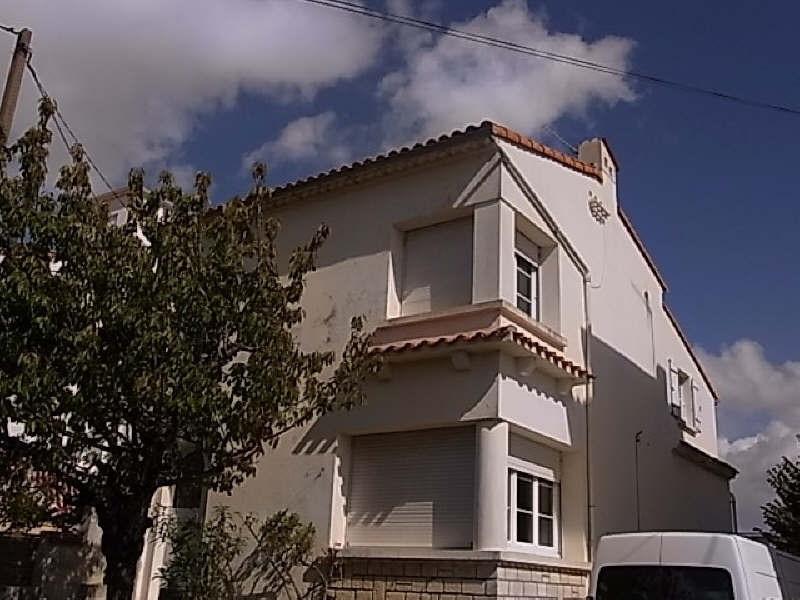 Rental house / villa Royan 910€ CC - Picture 1