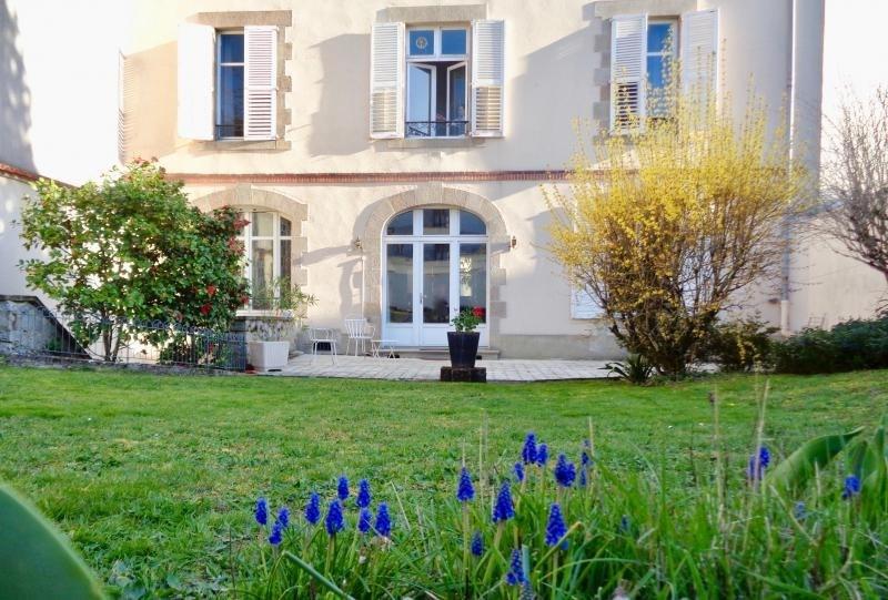Sale house / villa Limoges 385000€ - Picture 1