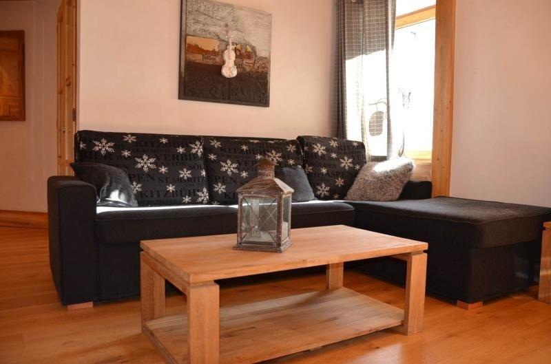 Deluxe sale apartment Argentiere 562736€ - Picture 3