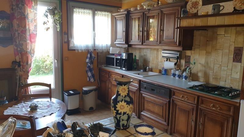 Sale house / villa Lannion 139200€ - Picture 3