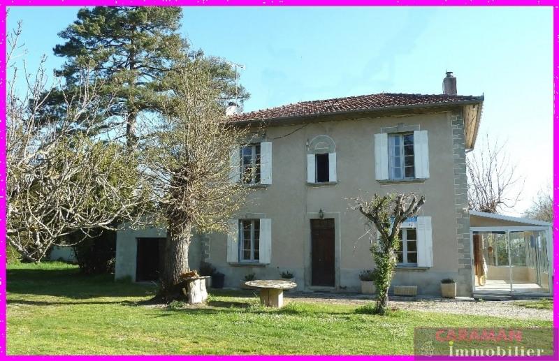 Sale house / villa Labastide beauvoir 239000€ - Picture 1
