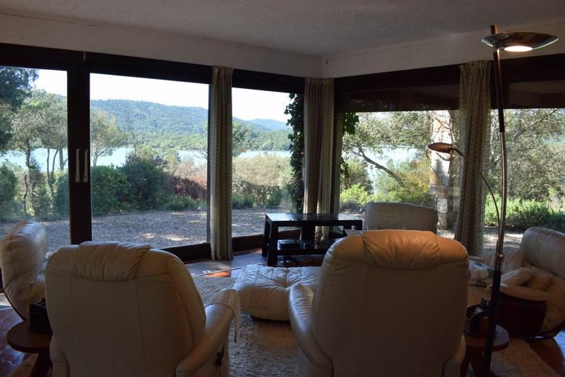 Verkauf von luxusobjekt haus Montauroux 819000€ - Fotografie 15