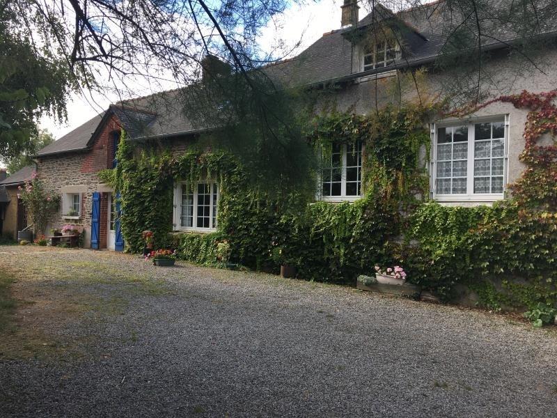 Vente maison / villa Chanteloup 135850€ - Photo 2