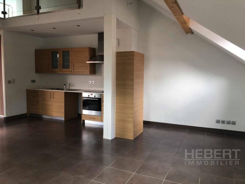 Location 1 SALLANCHES 102 m²..