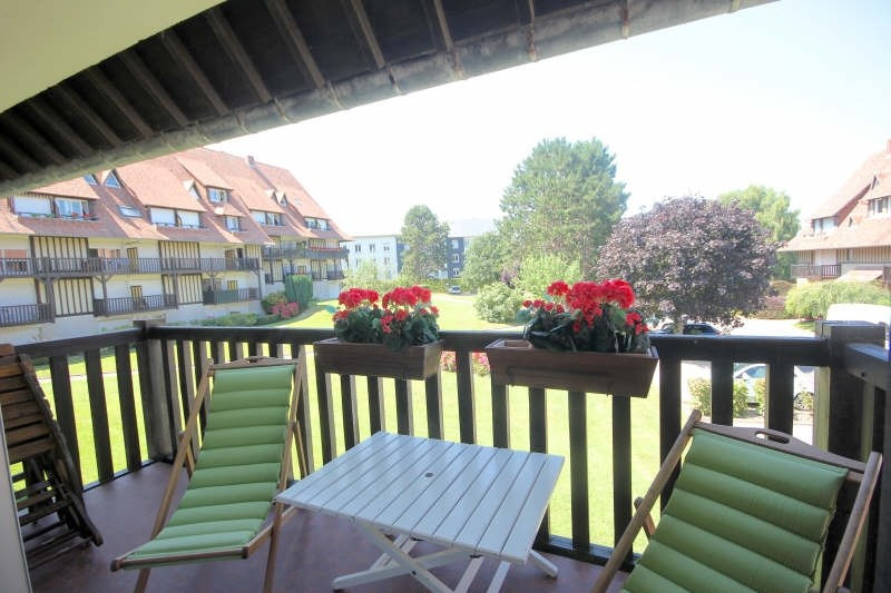 Vente appartement Villers sur mer 129 000€ - Photo 2