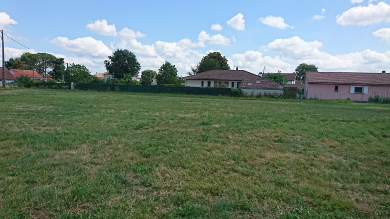 Sale site Vic en bigorre 45 000€ - Picture 1